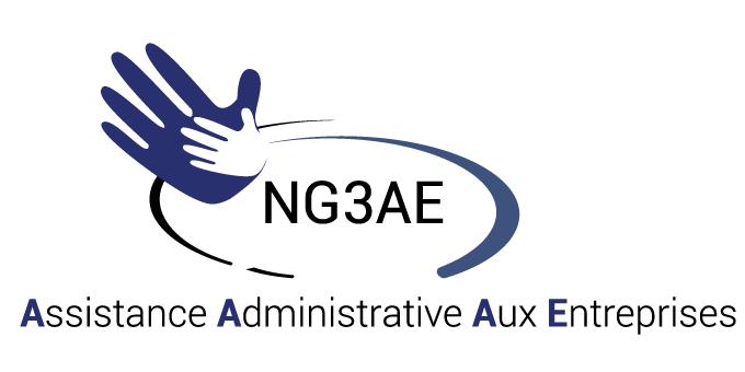 NATHALIE GARRISSON - NG3AE Logo